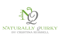 Naturally Quirky Logo