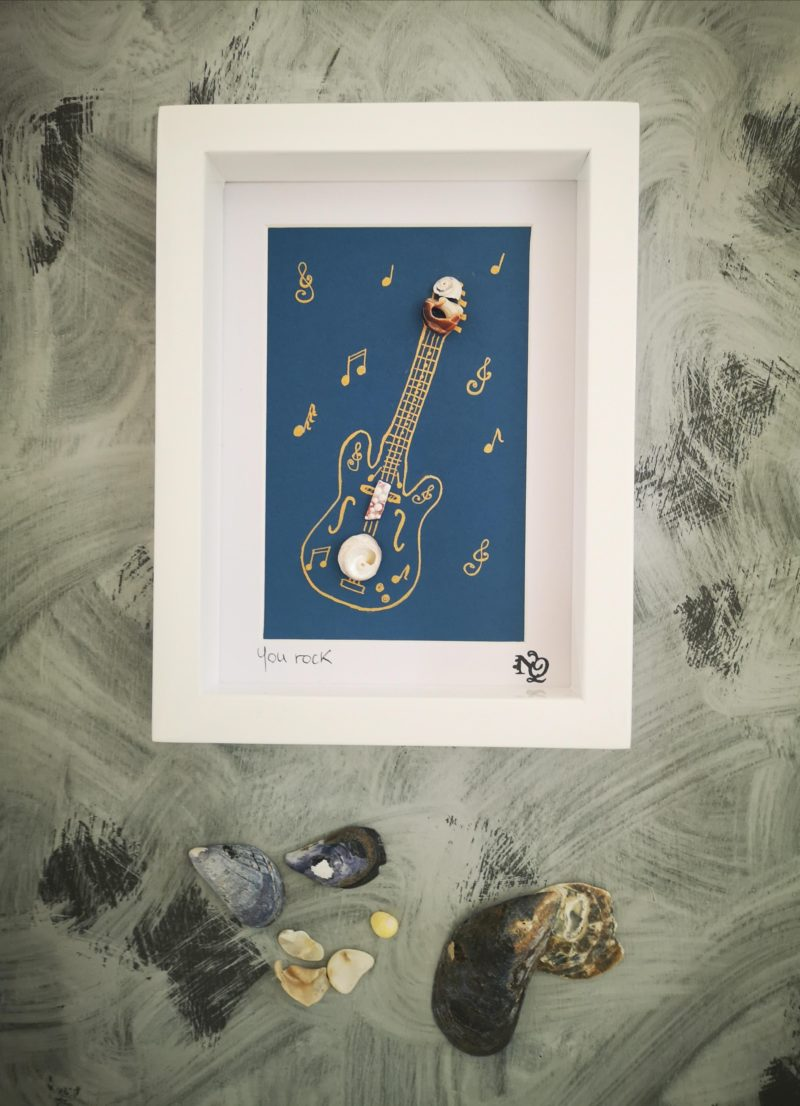 You Rock is part of a cool music gifts collection
